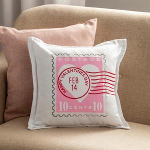 Martha Stewart DIY Pillow Cover