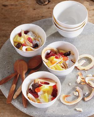 Ten Delicious Ideas for Plain Yogurt