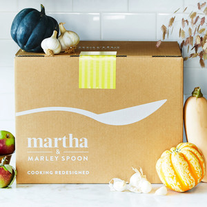 Side Recipes and Ingredients Delivered Straight to Your Door!