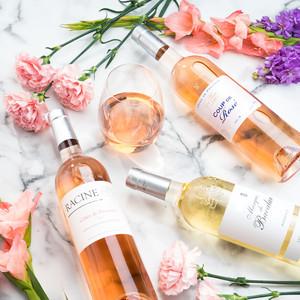 Seasonal Wine Packs & Club Membership