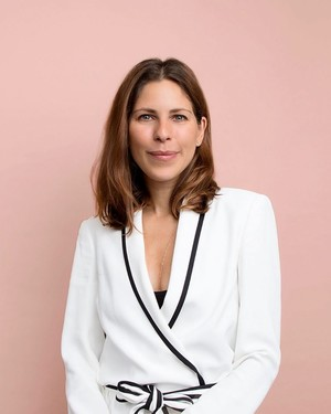 Robin Berzin, M.D., Has a Style Motto Inspired by Her Bedside Manner: Comfortable, but Confident