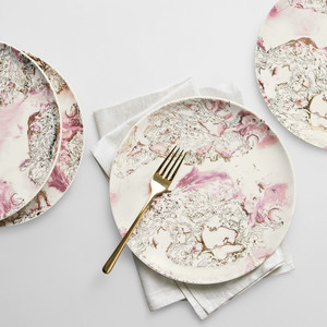 Martha Stewart Collection Dinnerware  sc 1 st  Martha Stewart & Marthau0027s Countdown to the Holidays | Martha Stewart