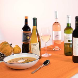 Martha Stewart Wine Co. Thanksgiving Wine Pack
