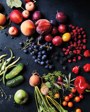 Make the Most of Your Farmers' Market Produce with These Storage Tips