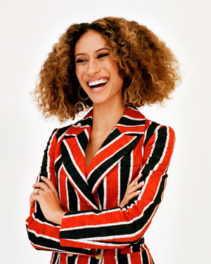 Elaine Welteroth Wants You to Break All of the Fashion Rules