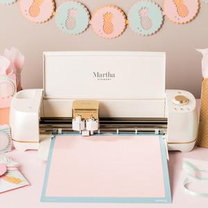 Cricut® Explore Air™ 2 Martha Stewart Machine Bundle