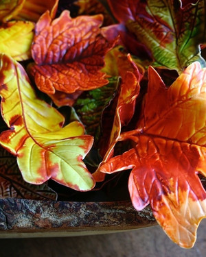 Extra-Special Ways to Soak Up Fall While It Lasts