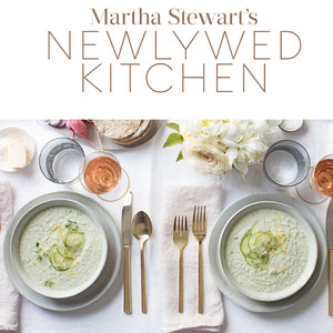martha stewart newleywed kitchen cover