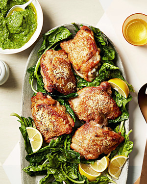 The Easiest Way to Make Dinner Healthy? Just Add Greens! 12 Quick Recipes to Try