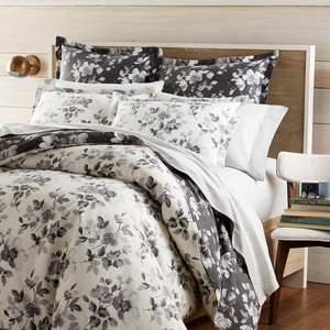 Martha Stewart Collection Flannel Bedding