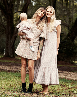 The Sisters Behind the Fashion Brand Dôen Share Their Everyday Must-Haves