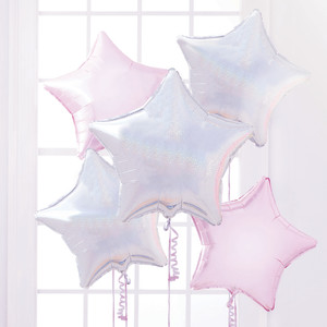 Martha Stewart Mylar Balloons