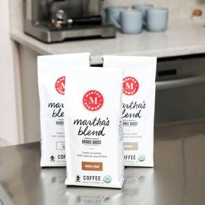 Martha's Blend Coffee