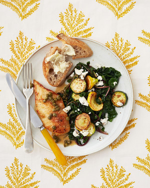 20 Minutes Till Dinner! Our Favorite Quick Weeknight Recipes
