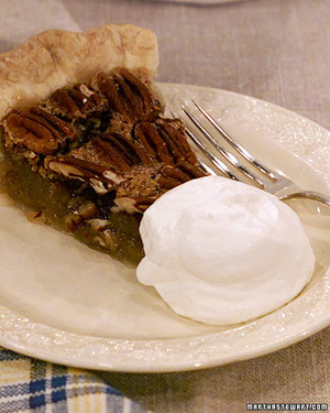 recipe: pecan pie recipe martha stewart [16]
