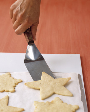 Good Things for Baking Cookies