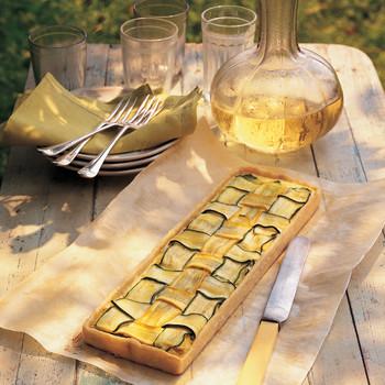 Savory Tart Recipes
