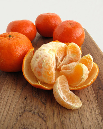 Tangerine Recipes