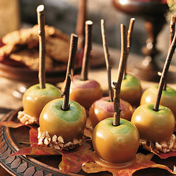 3 Brilliant Ideas for a Fall Harvest Party