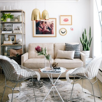 通过这三个简单的装饰理念,使您的办公室更具启发性。