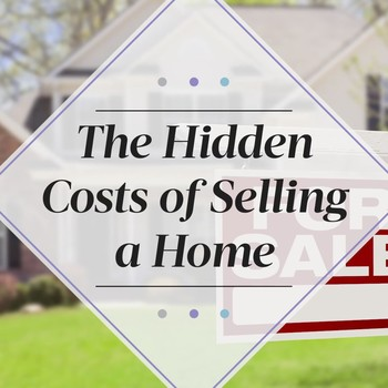 The Hidden Costs of Selling a Home