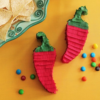 8 Piñata Ideas That'll End Your Party in Smashing Style