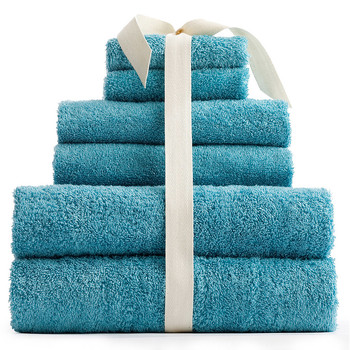 Care for Towels and Linens