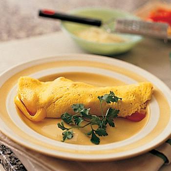 Omelet 101