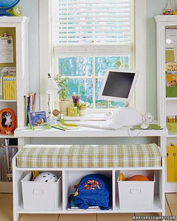 Kidsu0027 Study Spaces