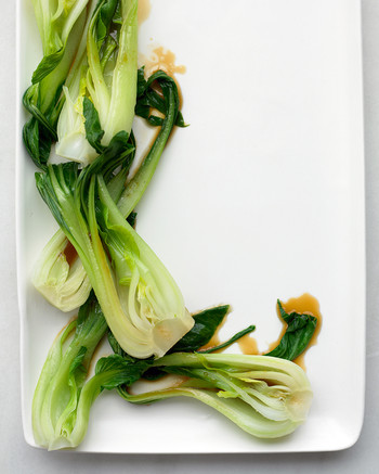 Bok Choy Recipes