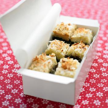Christmas Bar Cookie Recipes