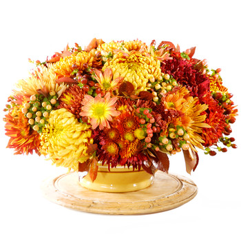 Chrysanthemum Arrangements