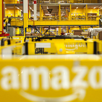Would You Let Amazon Access to Your House?
