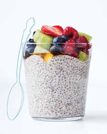 Quick Healthy Breakfasts