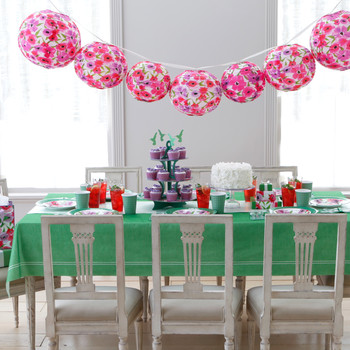 MarthaCelebrations Mother's Day Party