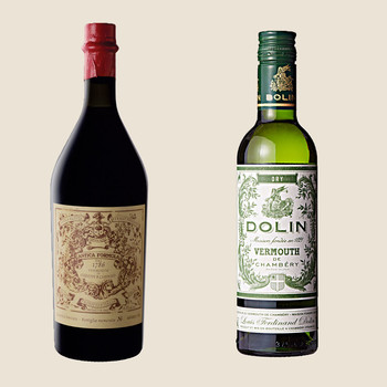 What Is Vermouth? Your Guide to Drinking This Classic Fortified Wine