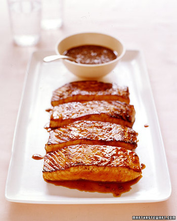Sweet and Savory Honey Recipes