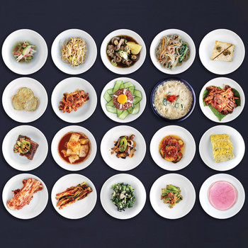 Everything You Need to Know About Banchan, the Side Dishes That Accompany Every Korean Meal