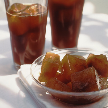 A Good Thing: Coffee Ice Cubes