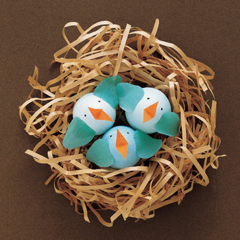 Egg Creatures