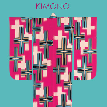 "On Sharkey's Shelf: ""Kimono"" Celebrates 4 Centuries of Japanese Design"