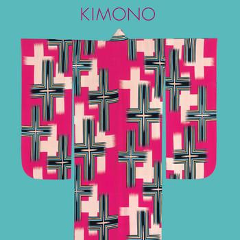 "On Sharkey's Shelf: ""Kimono"" Celebrates 4 Centuries of Japanese Design"
