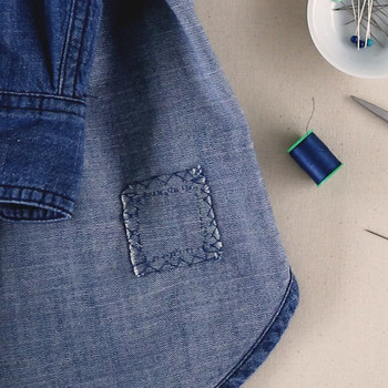 Watch: How to Patch a Hole