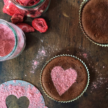 Simple, Chocolatey Gifts for Valentine's Day