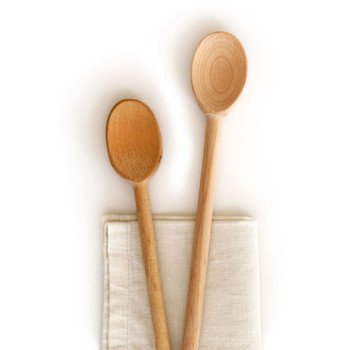 How to Care for Wooden Spoons So They'll Last Forever