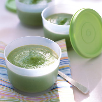 Purest Pea Puree