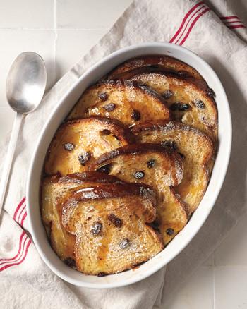 Overnight Brioche French Toast Recipe