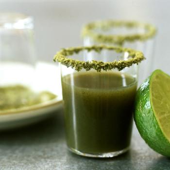 swamp sip shots