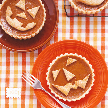 Our Cutest Halloween Party Recipes