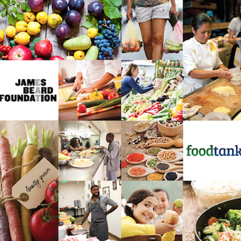 We're Totally in Awe of These Food Orgs and What They Do!